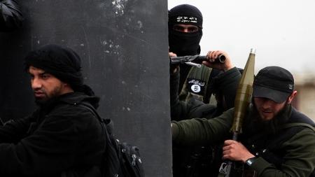 ''ولاية الفقيه العامة'' ... داعش ومن سبقها ومن ستلده ''تنظيم خراسان'' !!
