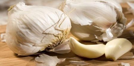 مستخلص الثوم يكافح أمراض القلب