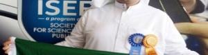 ناسا تطلق اسم طالب سعودي ''الحمود'' على كوكب جديد