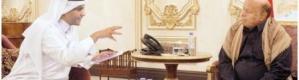 الرئيس اليمني لـ عكاظ: لولا المملكة لأصبحت اليمـــن إيرانية .. وصالح نهب المليارات وسلم المدن لـ القاعدة