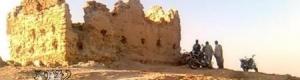 الأمير العولقي وحصن ''الصداع'' في كتابات بن عبيدالله وبامطرف