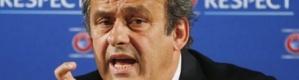 بلاتيني لن يحضر نهائي يورو 2016 وحديث عن ''مؤامرة سياسية''