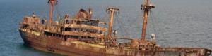 ظهور سفينة محملة بالذهب بعد اختفائها 90 عاماً في مثلث برمودا