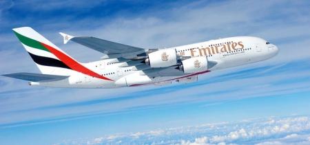 ''طيران الإمارات'' تضيف 275 ألف مقعد إلى أميركا في 2016