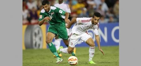 حماد: لا ننظر إلى التاريخ ولكن نحترم المنافس: 4 سنوات ومهدي يتفوق على منتخب العراق