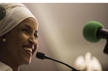 أول صومالية مسلمة محجبة تدخل مجلس النواب الأميركي