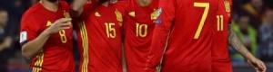 ماركا: تشكيل إسبانيا وريال مدريد سيصبح مماثلاً قريبًا