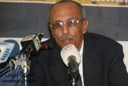 حوار مع الاستاذ/ على عبدالله الكثيري حول التهديدات التى تلقاها مؤخرا.
