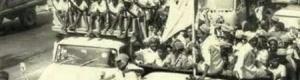 الجنوب بين مطرقة الماركسية  وسندان الأصولية : (الحلقة الأولى)