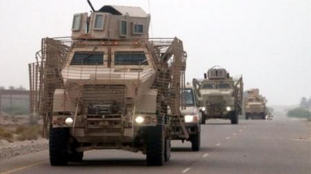 انطلاق عملية السيطرة على ميناء الحديدة بدعم التحالف بقيادة السعودية