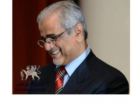 السياسي ''بن عيدان'' ينتقد تصريحات وزير خارجية الشرعية