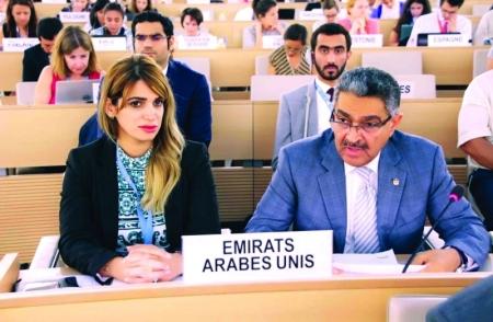 الامـارات تنفي إدارتها لأي سجون او معتقلات سرية في اليمن