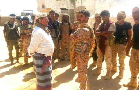 بعد عام على إنتشار قوات نخبة شبوه : تحسن الحالة الأمنية في عاصمة المحافظة وإنخفاض في نسبة الجريمة