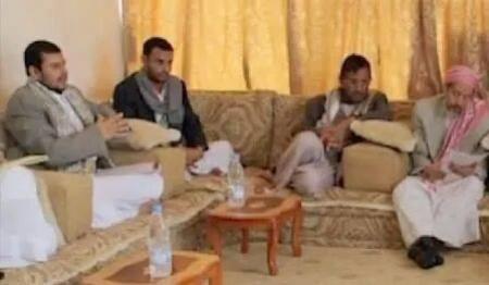 صحيفة سعودية : إخوان اليمن والتكتيكات ''الخبيثة'' للركوب على معركة تحرير الحديدة
