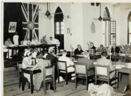 فشل حكومة الهند في تغيير التركيبة السكانية لمدينة عدن وطمس عروبتها (معلومات تاريخية)