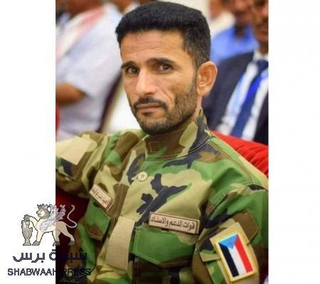 قائد عسكري يتعهد بالسيطرة على ''عـدن والجنوب'' بعد رحيل ''طارق عفاش'' وطرد الحكومة خلال أيام