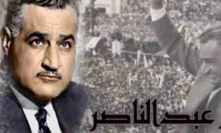 صورة جمال عبدالناصر في الرواية المصرية حبيب الجماهير أم