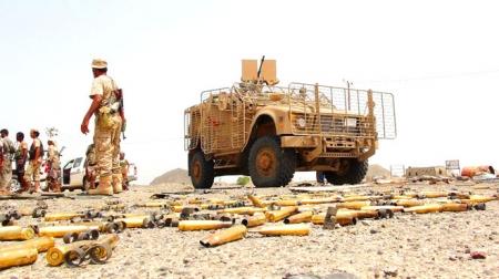 ''خطة جريفيثس'' تعيد رسم التحالفات السياسية في حرب اليمن