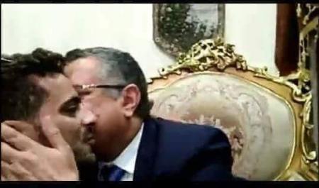 إنقلاب إخواني مفاجئ على ''بن دغر''.. بسبب مقطع فيديو