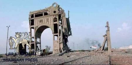 عيدروس الزبيدي و 11 لواء عسكري جنوبي تحرر الحديدة