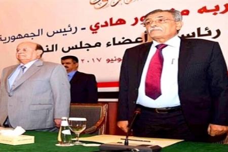 نقل العاصمة إلى سيئون وتأجيل الحرب مع الحوثي : هل قرر الرئيس اليمني مواجهة الجنوبيين؟ (تقرير)