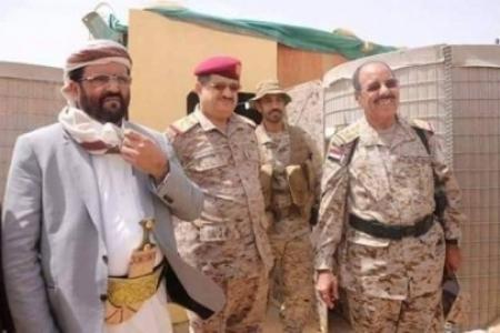 مخطط إصلاحي لتفجير الأوضاع عسكرياً في #عـدن