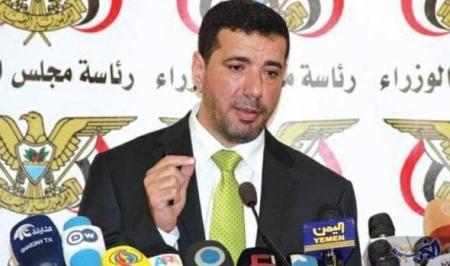 ناطق الحكومة اليمنية الرسمي يطالب بوقف معركة الحديدة