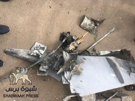 سياسي جنوبي : الطائرة المهاجمة لقاعدة العند لم تأتي من صنعاء و كذلك الطائرة التي قامت بالتصوير