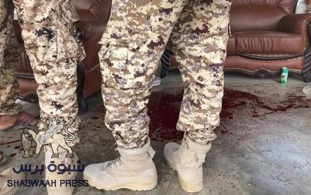 الشرعية وحادثة قاعدة العند...اختراق عسكري، وتهرُّب وتضليل إعلامي .