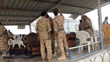 حزب الرابطة : اعتداء العند هدفه إفراغ الجنوب من قياداته العسكرية والأمنية لخدمة قوى الإحتلال اليمني