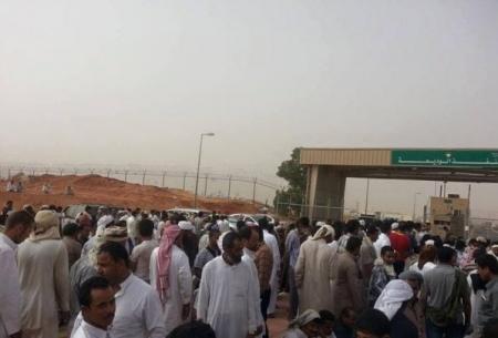 بقرار رسمي.. ممنوع دخول المعتمرين اليمنيين إلى السعودية من الأحد القادم حتى إشعار آخر