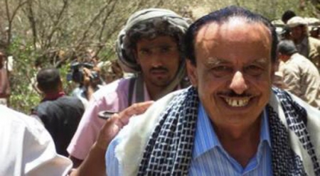 وساطة بين الحوثيين وهادي تقضي بالإفراج عن شقيقه مقابل إزاحة شلال شائع من أمن عدن